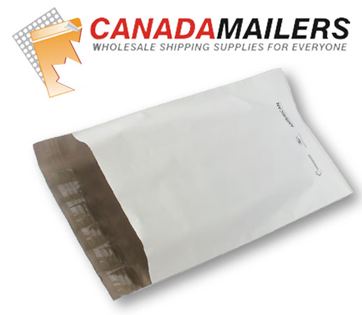 Poly Mailer #1 - 6x9 - Box of 500